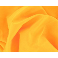 Lustre lycra Saffron