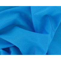 Lustre lycra Turquoise