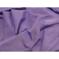 Lustre lycra Ultra violet