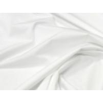 Lustre lycra White