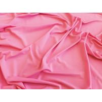 Luxury crepe Rose pink