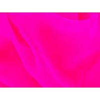 Georgette Electric pink