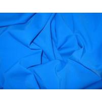 Lycra Electric blue