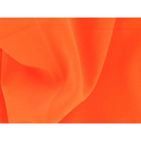 Lycra Hot orange