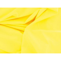 Lycra Sassy yellow