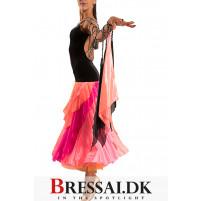 Sandra O multi pink