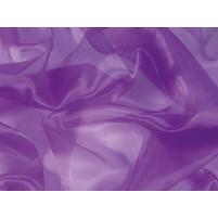 Organza Purple rain
