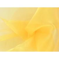 Organza Sassy yellow