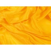 Perle chiffon Saffron