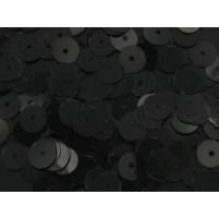 Pailetter Black