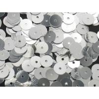 Pailetter Silver