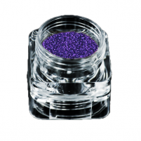 Purple passion glitter