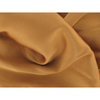 Super stretch satin Cappuccino