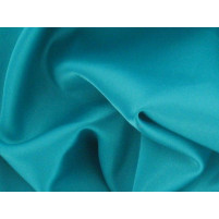 Super stretch satin Jade