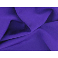 Super stretch satin Purple rain