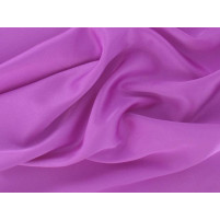 Super stretch satin Very berry