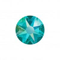 Shimmer Blue zircon SS20