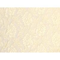 Flower stræk blonde Cream