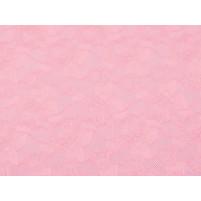 Floral cascade stræk blonde Sugar pink