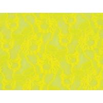 Floral cascade stræk blonde Sassy yellow