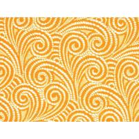 Swirl stræk blonde Saffron