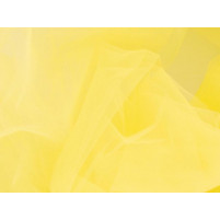 Tyl Sassy yellow