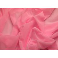 Fine stretch net Rose pink