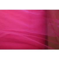 Elektrisk pink Soft tyl