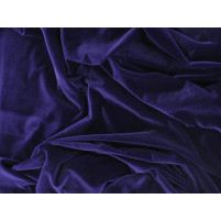 Smooth velvet Purple rain
