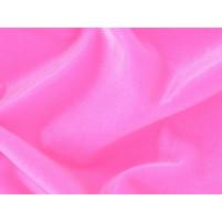 Smooth velvet Fluorescent pink