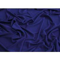 Luxury crepe Sapphire