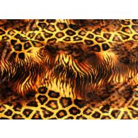 Sand-cat smooth velvet brun