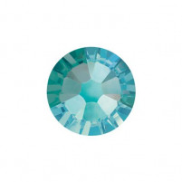 Xilion enhanced 2058 - Blue Zircon AB 100 stk