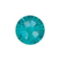 Xilion enhanced 2058 - Blue zircon