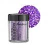 Glitter shaker Lazer purple