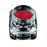 Starlight red glitter
