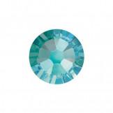 Xilion enhanced 2058 - Blue Zircon AB 100 stk