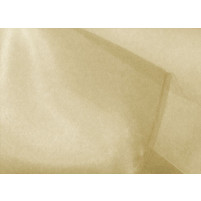 Crystal organza Cream