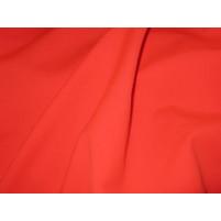 Lycra Fluorescent rød