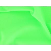 Lycra Fluorescent green