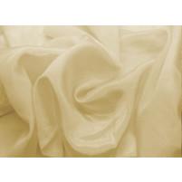 Perle chiffon Cream