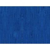 Fringe Electric blue