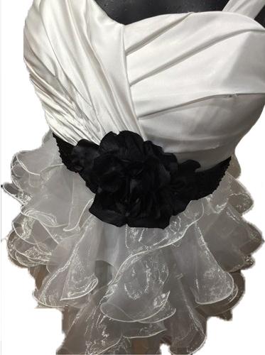 Sille konf kjole