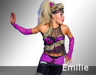 Emilie forsidebillede Marts 17