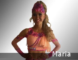 Maria forsidebillede Marts 17