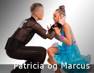 Patricia og Marcus forsidebillede Marts 17